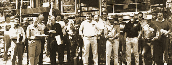 1991 BCFFF AGM Group